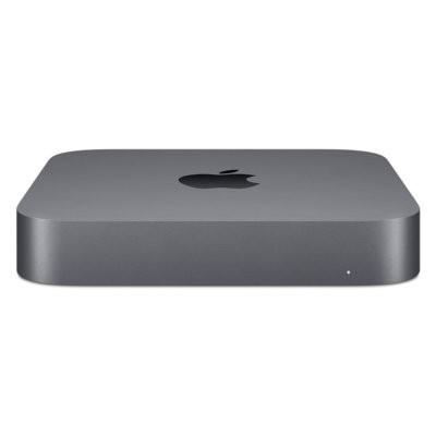 Komputer Mini PC APPLE Mac Mini i3/8GB/256GB SSD/INT/macOS MXNF2ZE/A. Klasa energetyczna Intel Core i3