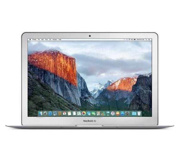 "Apple Macbook Air 13 13,3"" Intel Core i5-5360U - 8GB RAM - 128GB Dysk - OS Sierra"