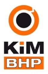 Logo firmy KiM BHP Katarzyna Kunachowicz