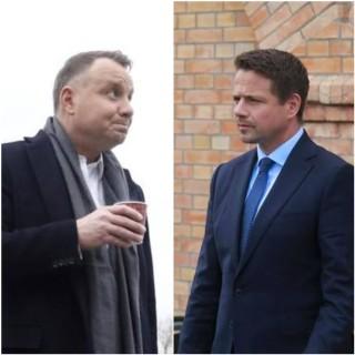 Andrzej Duda czy Rafał Trzaskowski? Do kogo Ci bliżej? Sprawdź!