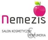 Logo firmy NEMEZIS Salon Kosmetyczny i Perfumeria