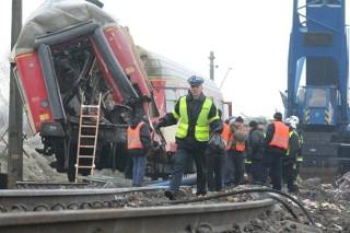 Katastrofa kolejowa w Polednie z 2007 roku. Przypominamy zdarzenia