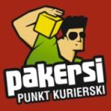 Logo firmy Toruń PAKERSI