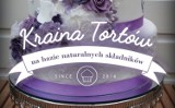 Logo firmy Kraina Tortów Magdalena Brudny usługi w miejscu wskazanym przez klienta