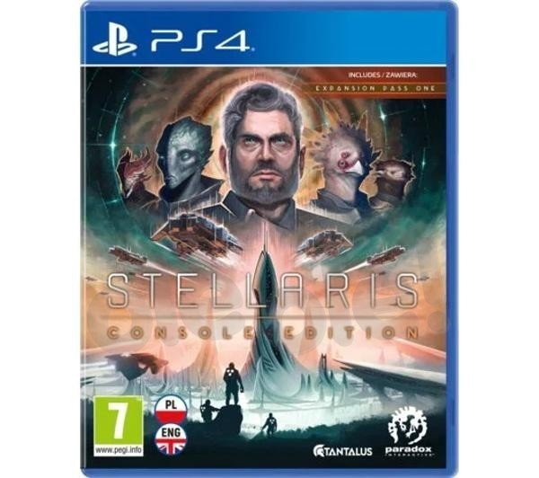Stellaris Console Edition PS4 / PS5