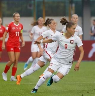 Co wiesz o kobiecej piłce nożnej? QUIZ