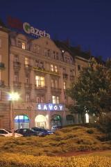 Logo firmy Hotel Savoy