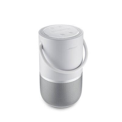 Produkt z outletu: Głośnik sieciowy BOSE Portable Home Speaker Srebrny