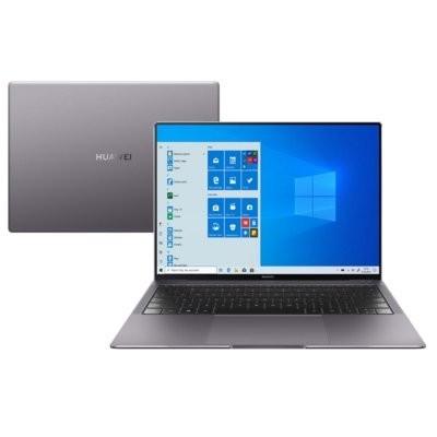 Laptop HUAWEI MateBook X Pro (2020) Dotykowy i7-10510U/16GB/1TB SSD/MX250 2GB/Win10Pro Szary