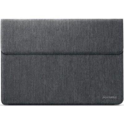 Etui na laptopa HUAWEI MateBook Sleeve 13 - 14 cali Szary