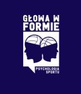 Logo firmy Głowa w Formie - Psychologia Sportu