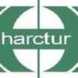 Logo firmy HARCTUR