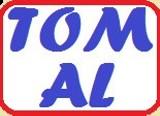 Logo firmy TOM-AL