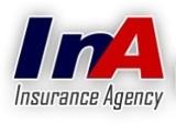 Logo firmy INA UBEZPIECZENIA