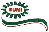 Logo firmy BUMI