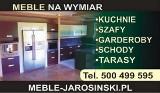 Logo firmy Meble-Jarosiński
