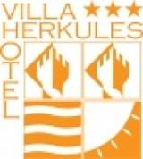 Logo firmy Hotel Villa Herkules