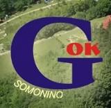 Logo firmy Gminny Ośrodek Kultury