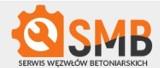 Logo firmy SMB Mateusz Wiśniewski