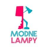 Logo firmy Modne Lampy