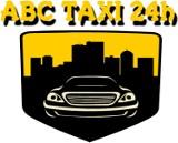 Logo firmy Abc Taxi 24h
