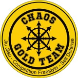 Logo firmy Chaos Gold Team