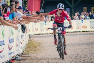 Mistrzostwa Polski w kolarstwie górskim MTB XCO / XCR