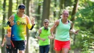 Jak zacząć biegać – Biegaj w Zielonym Lesie