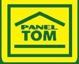Logo firmy PanelTom