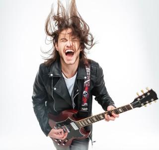 Sprawdź się w teście wiedzy o rocku!