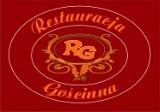 Logo firmy Restauracja GOŚCINNA
