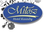 Logo firmy Hotel Miłosz Fitness & SPA