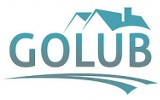 Logo firmy Golub Usługi Budowlane Michał Greń