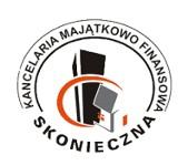 Logo firmy Kancelaria Majatkowo Finansowa Kinga Skonieczna