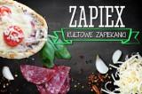 Logo firmy Zapiex-kultowe zapiekanki