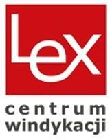 Logo firmy Centrum Windykacji LEX Sp. z o.o.