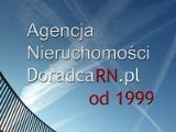 Logo firmy Doradca Rynku Nieruchomości Jarosław Kantor DoradcaRN.pl od 1999