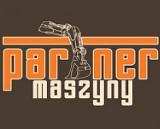 Logo firmy Partner Maszyny Maciej Kasprzak