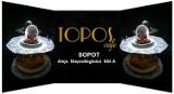 Logo firmy Topos Cafe