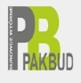 Logo firmy P.U.P.H PAKBUD Mariusz Pacura