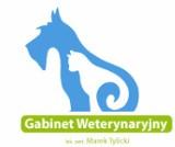 Logo firmy Gabinet Weterynaryjny, lek. wet. Marek Tylicki