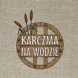Logo firmy Karczma na Wodzie w Królówce