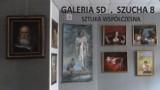 Logo firmy Galeria SD - SZUCHA 8