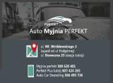 Logo firmy Auto Myjnia PERFEKT