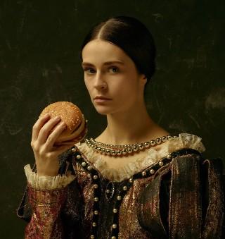 Czy Bona Sforza mogła jesć frytki? Czy wiesz jak jadano w przeszłości?