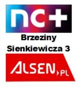 Logo firmy ALSEN WINCOMP KOMPUTERY NC+