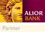 Logo firmy Aliorbank