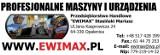 Logo firmy Przedsiębiorstwo Handlowe EWIMAX Stasiński Mariusz