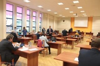 Czy rozpoznasz na zdjęciu radnego rady Miasta Włocławek ? Quiz