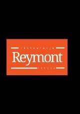 Logo firmy Reymont Restauracja